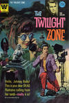 Cover for The Twilight Zone (Western, 1962 series) #51 [Whitman]