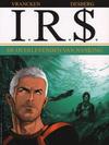 Cover for I.R.$. (Le Lombard, 1999 series) #14 - De overlevenden van Nanking