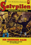 Cover for Sølvpilen (Allers Forlag, 1970 series) #13/1972
