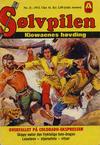 Cover for Sølvpilen (Allers Forlag, 1970 series) #21/1972
