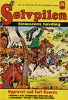 Cover for Sølvpilen (Allers Forlag, 1970 series) #24/1972