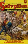 Cover for Sølvpilen (Allers Forlag, 1970 series) #3/1973