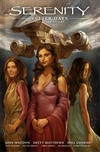 Cover Thumbnail for Serenity: Firefly Class 03-K64 (2007 series) #2 - Better Days and Other Stories [Second Edition]