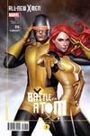 Cover Thumbnail for All-New X-Men (2013 series) #16 [Adi Granov Variant]