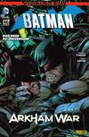 Cover for Batman Sonderband (Panini Deutschland, 2004 series) #44 - Arkham War
