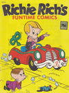 Cover for Richie Rich's Funtime Comics (Magazine Management, 1970 ? series) #49016