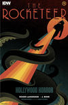 Cover Thumbnail for The Rocketeer: Hollywood Horror (2013 series) #4 [Signalnoise]
