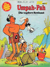 Cover for Zack Comic Box (Koralle, 1972 series) #41 - Umpah-Pah - Die tapfere Rothaupt