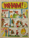 Cover for Wham! (IPC, 1964 series) #14