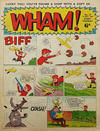 Cover for Wham! (IPC, 1964 series) #13