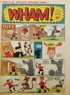 Cover for Wham! (IPC, 1964 series) #6