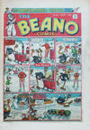 Cover for The Beano Comic (D.C. Thomson, 1938 series) #200