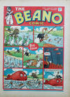Cover for The Beano Comic (D.C. Thomson, 1938 series) #101