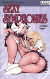 Cover for Sexy Symphonies (Fantagraphics, 2001 series) #6