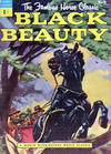 Cover for A Movie Classic (World Distributors, 1956 ? series) #8 - Black Beauty