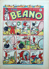 Cover for The Beano Comic (D.C. Thomson, 1938 series) #205