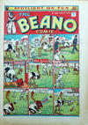 Cover for The Beano Comic (D.C. Thomson, 1938 series) #208