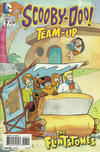 Cover for Scooby-Doo Team-Up (DC, 2014 series) #7 [Direct Sales]