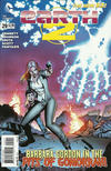 Cover for Earth 2 (DC, 2012 series) #29