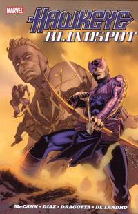 Cover Thumbnail for Hawkeye: Blindspot (Marvel, 2011 series)