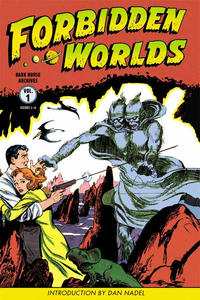 Cover Thumbnail for Forbidden Worlds Archives (Dark Horse, 2012 series) #1