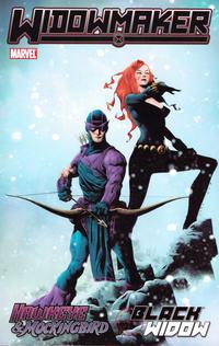 Cover Thumbnail for Hawkeye & Mockingbird/Black Widow: Widowmaker (Marvel, 2011 series)