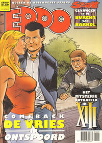 Cover Thumbnail for Eppo Stripblad (Don Lawrence Collection, 2009 series) #23/2014