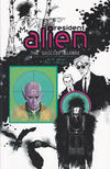 Cover for Resident Alien (Dark Horse, 2013 series) #2 - The Suicide Blonde