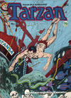 Cover for Edgar Rice Burroughs' Tarzan (K. G. Murray, 1980 series) #16
