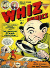 Cover for Whiz Comics (L. Miller & Son, 1950 series) #71