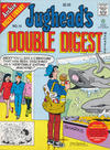 Cover for Jughead's Double Digest (Archie, 1989 series) #14 [Direct]