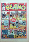 Cover for The Beano Comic (D.C. Thomson, 1938 series) #39