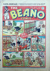 Cover for The Beano Comic (D.C. Thomson, 1938 series) #67