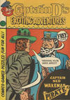 Cover for Captain D's Exciting Adventures (Paragon Products, 1976 series) #26