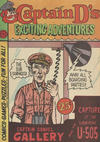 Cover for Captain D's Exciting Adventures (Paragon Products, 1976 series) #30