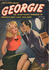 Cover Thumbnail for Georgie Comics (1949 series) #25 [unsigned version]