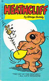 Cover for Heathcliff (Grosset and Dunlap, 1976 ? series) #17335-2