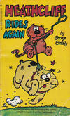Cover for Heathcliff Rides Again (Grosset and Dunlap, 1977 ? series) #17333-6