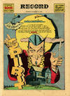 Cover Thumbnail for The Spirit (1940 series) #10/26/1941 [Philadelphia Record Edition]