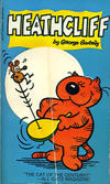 Cover for Heathcliff (Berkley Books, 1986 series) #7938
