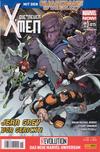 Cover for Die neuen X-Men (Panini Deutschland, 2013 series) #15