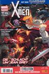 Cover for Die neuen X-Men (Panini Deutschland, 2013 series) #16