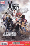 Cover for Die neuen X-Men (Panini Deutschland, 2013 series) #17