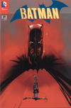 Cover for Batman (Panini Deutschland, 2012 series) #29 (94) [Comic Action 2014 Variant]