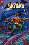 Cover Thumbnail for Batman (2012 series) #28 (93) [Comic Action 2014 Variant]