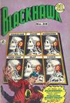 Cover for Blackhawk (K. G. Murray, 1959 series) #38