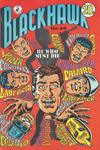 Cover for Blackhawk (K. G. Murray, 1959 series) #40
