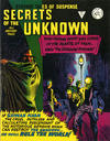 Cover for Secrets of the Unknown (Alan Class, 1962 series) #91