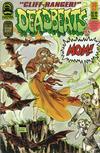 Cover for Deadbeats (Claypool Comics, 1993 series) #39