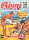 Cover for Biggi (Bastei Verlag, 1983 series) #3